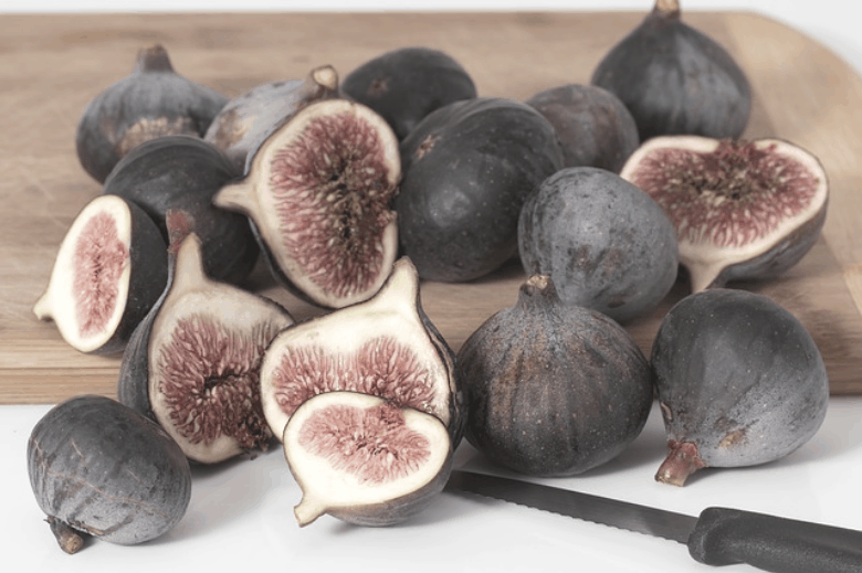 picture of a fig