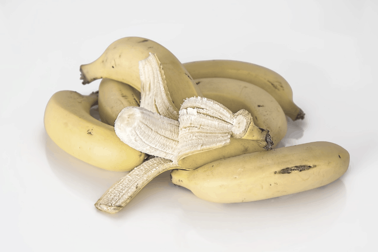 a picture of bananas