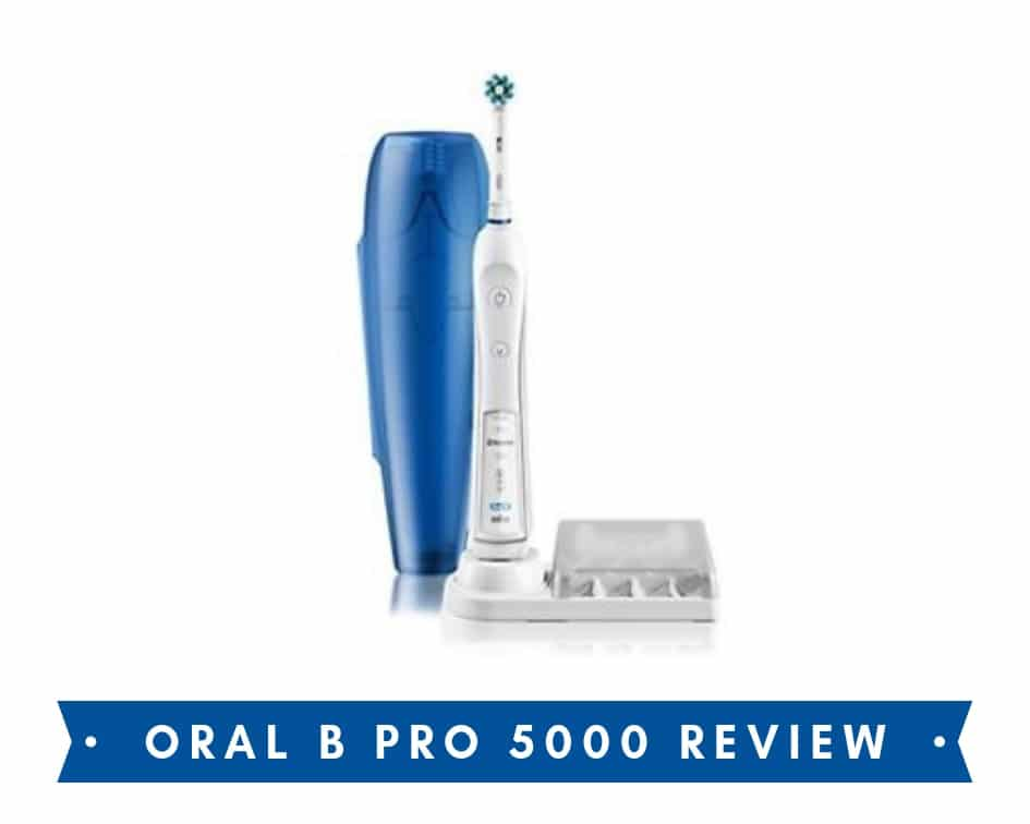 Oral-B Pro 5000 Review