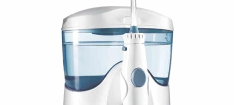 image of Waterpik Ultra Water Flosser reservoir