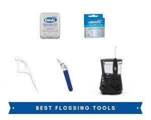 best flossing tools