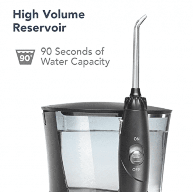 Waterpik Aquarius Vs Ultra