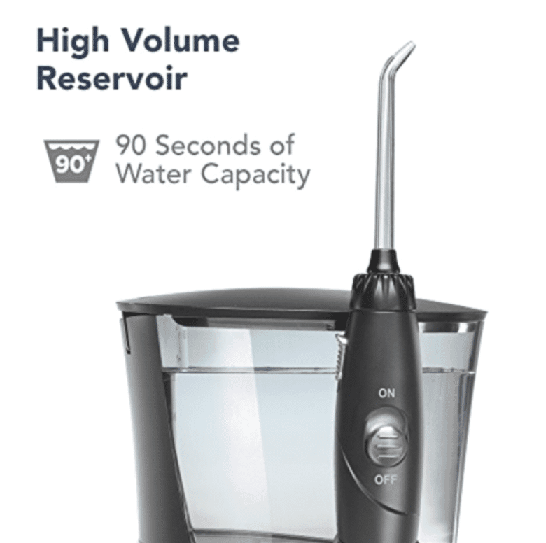 image of Aquarius® Professional Water Flosser reservoir