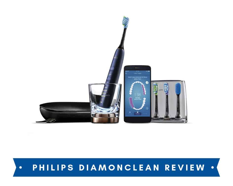 philips sonicare diamondclean reviews