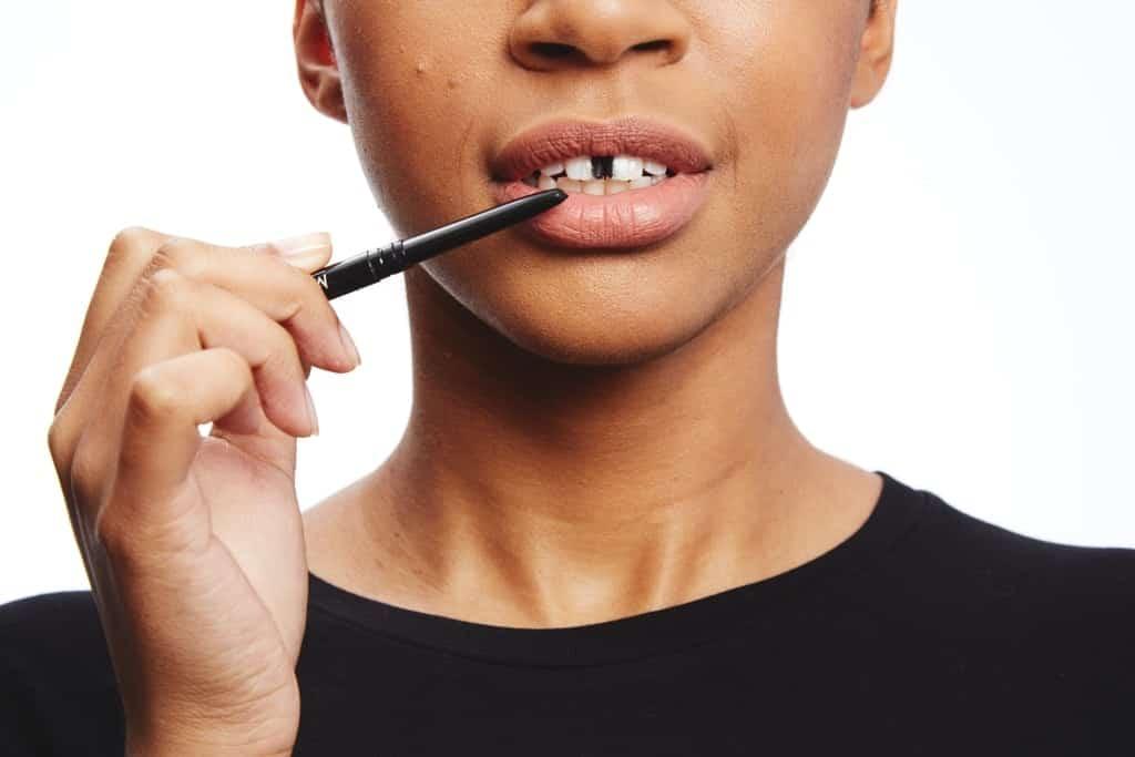 blackout teeth