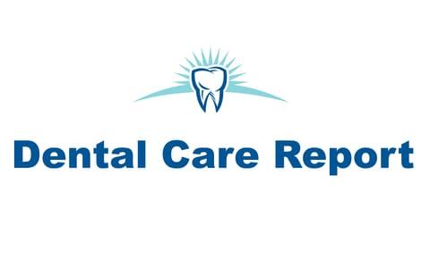 Dental Care Report